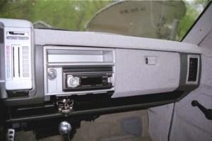 Minitruckns 1987 GMC S-15 photo thumbnail