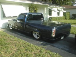 slammed106s 1995 GMC 1500 Pickup photo thumbnail