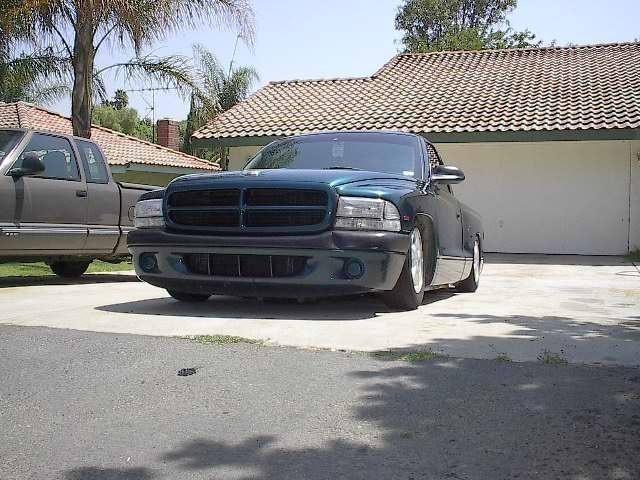 Rob7887s 1998 Dodge Dakota photo