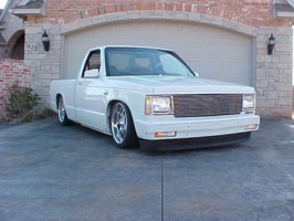 minitrucker007s 1988 Chevy S-10 photo thumbnail