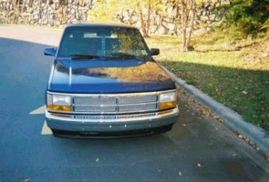 LowRange95s 1995 Dodge Dakota photo thumbnail