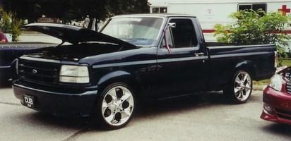 fordboys 1994 Ford  F150 photo thumbnail