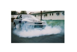 1LOW4DOs 1992 Mazda Protege photo thumbnail
