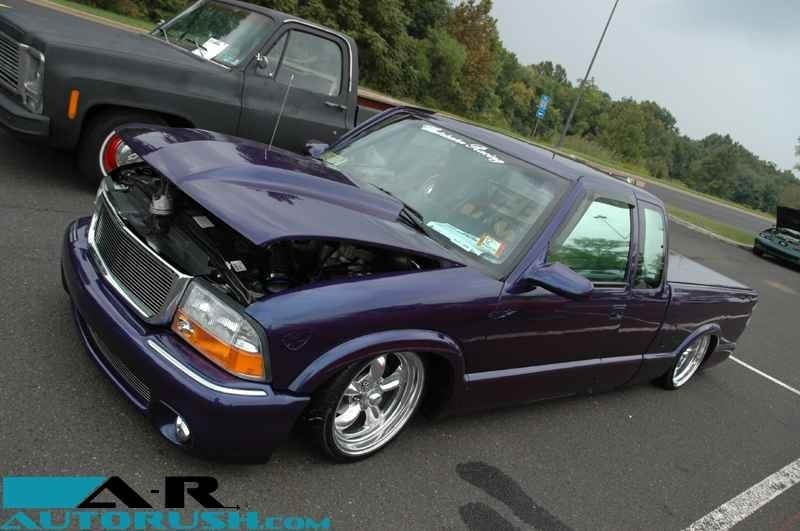 Solow531s 1996 Chevy S-10 photo