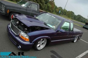 Solow531s 1996 Chevy S-10 photo thumbnail