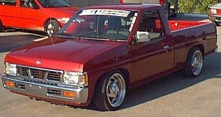 CrAzYsTyLzECs 1997 Toyota Pickup photo