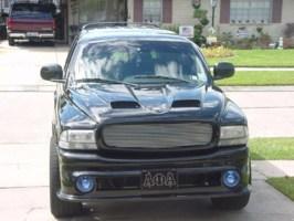 DEVIOUS53s 1998 Dodge Durango photo thumbnail