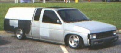 bagdbodys 1989 Nissan Hard Body photo thumbnail