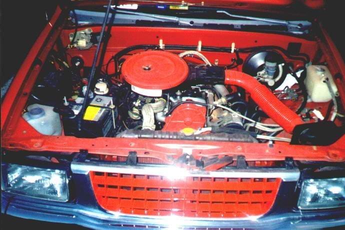 Street_Stylezs 1988 Toyota Pickup photo