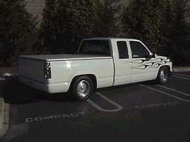 slmmdd97s 1997 Chevy Full Size P/U photo thumbnail