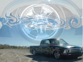 budnik626s 1997 Chevy S-10 photo thumbnail