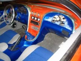 dysinger1s 1999 Ford Mustang photo thumbnail