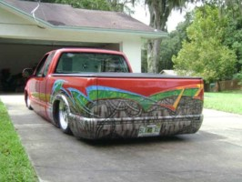 fkntuckns10s 1996 Chevy S-10 photo thumbnail
