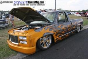 Chass 1996 Chevy Full Size P/U photo thumbnail