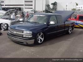 michicks 2000 Chevy Full Size P/U photo thumbnail