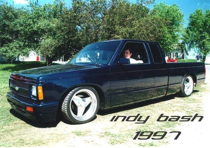 fas10s 1986 Chevy S-10 photo