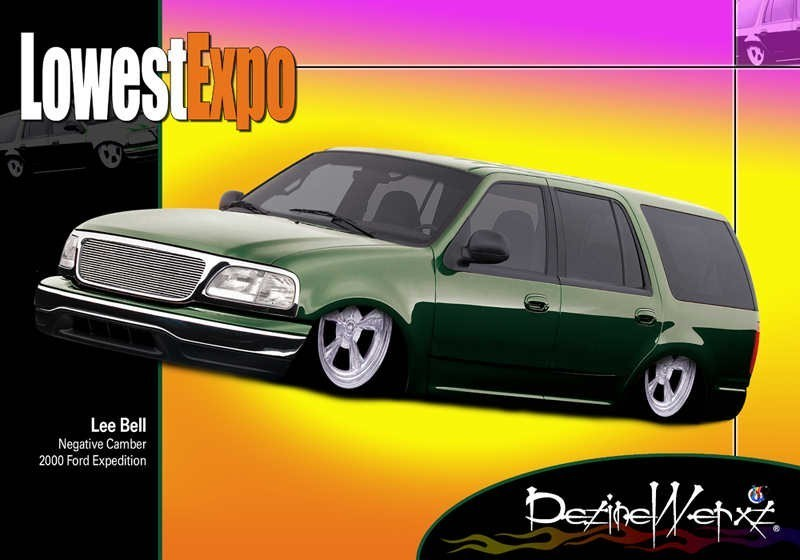 LowestExpos 2000 Ford  Expedition photo