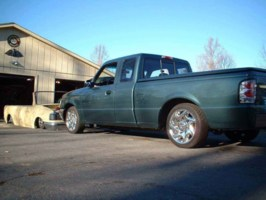 Taz69s 1995 Ford Ranger photo thumbnail