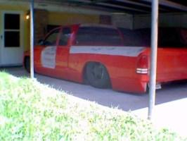 kodekos 1997 Dodge Dakota photo thumbnail