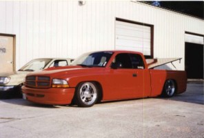 kodekos 1997 Dodge Dakota photo thumbnail