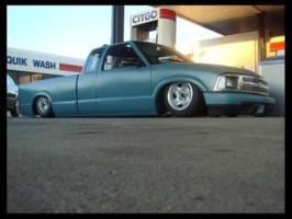 vinnysminis 1995 Chevy S-10 photo thumbnail