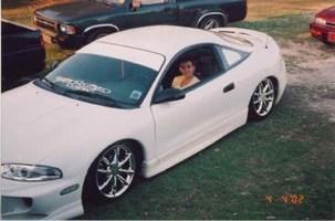 lowcolorados 1997 Mitsubishi Eclipse photo thumbnail