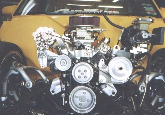 beyondspecss 1991 Chevy S-10 photo