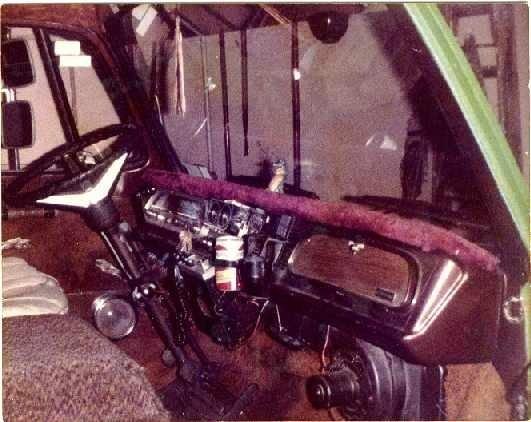 mchnebldrs 1966 Chevy Van photo