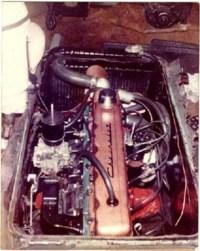 mchnebldrs 1966 Chevy Van photo thumbnail