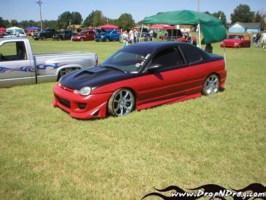 DISTORTEDNEONs 1998 Dodge Neon photo thumbnail