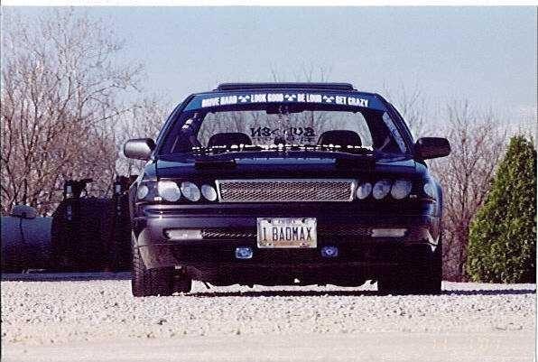 jdhowell69s 1989 Nissan Maxima photo