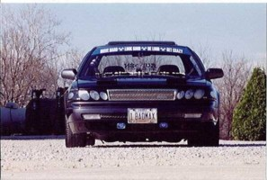 jdhowell69s 1989 Nissan Maxima photo thumbnail