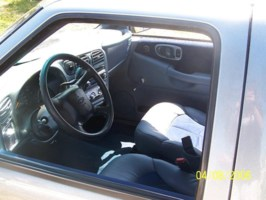 I-10Haulers 1999 Chevy S-10 photo thumbnail