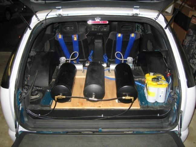 grndpoundrs 1995 Chevrolet Blazer photo