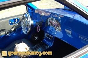scrubbys 1999 Chevy S-10 photo thumbnail