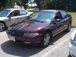 titanofchaoss 1995 Dodge Stratus photo thumbnail