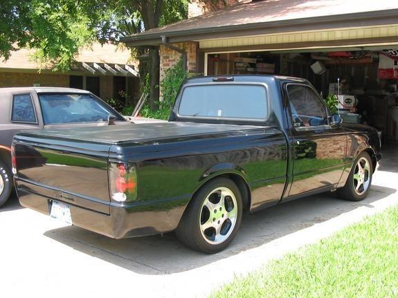 skees 1994 Ford Ranger photo