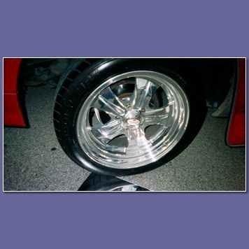 SMANs 1996 Chevy S-10 photo