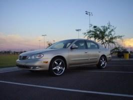 DRUNKMONKEYs 2001 Lexus IS 300 photo thumbnail