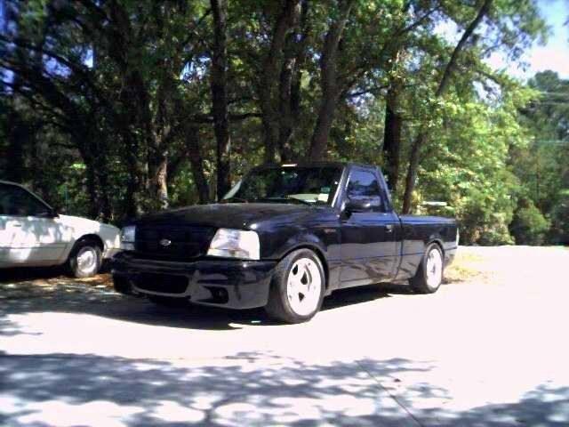 skankinandys 1999 Ford Ranger photo