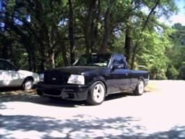skankinandys 1999 Ford Ranger photo thumbnail