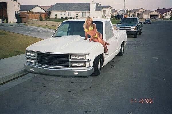 nick993s 1988 Chevy Full Size P/U photo