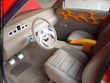 bodyslms 1987 Chevy S-10 photo