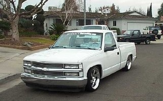 fukn_tukns 1988 Chevy Full Size P/U photo thumbnail