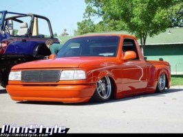 clunkers 1994 Ford Ranger photo thumbnail