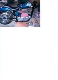 harleyal18s 1976 Show Bikes Harley photo thumbnail