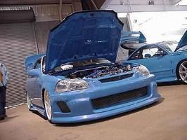 djdetoxs 1998 Honda Civic photo thumbnail