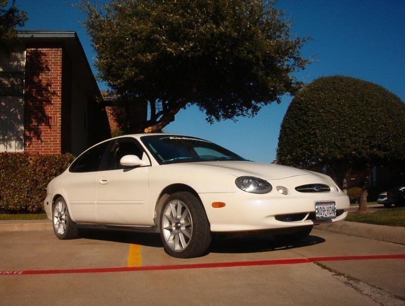 kartunezs 1999 Ford Taurus photo