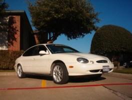 kartunezs 1999 Ford Taurus photo thumbnail