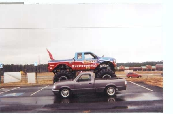 pwrngrs 1997 Ford Ranger photo